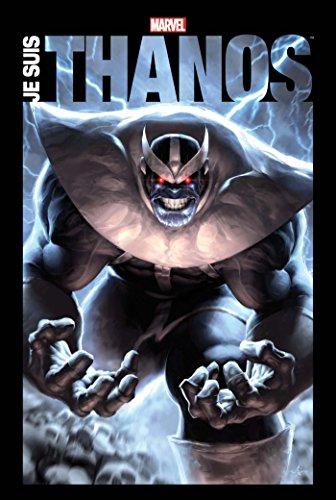 Je suis Thanos par Collectif