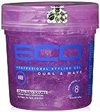 ECO Styler Gel Coiffant pour Boucles/Vagues