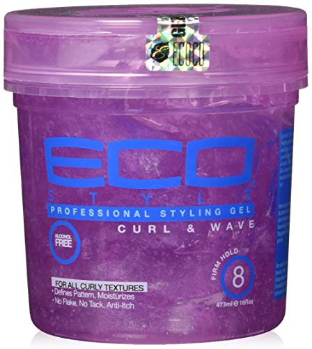 ECCO PINK STYLE GEL [Misc.] (Styling Produkte; Gels)