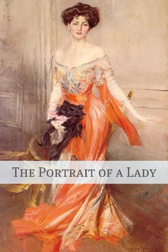 critical essays on the portrait of a lady Henry james's the portrait of a lady: a bibliography of primary material and  primary material and annotated criticism by  of critical essays,.