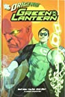 DC ORIGENES-GREEN LANTERN par Johns