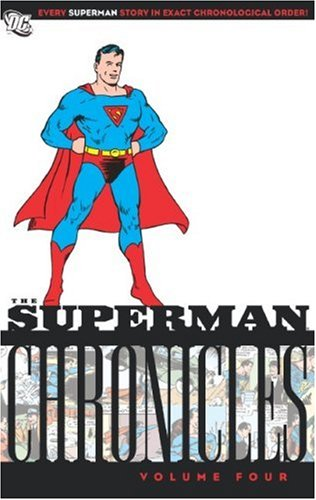 Superman Chronicles (4)