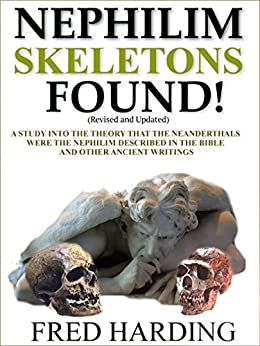 Nephilim Skeletons Found (English Edition) par [Harding, Fred]