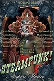 Steampunk, Vapore Italico - Volume Due (Collana speciale Steampunk)