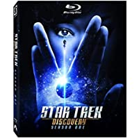 Star Trek: Discovery - Stagione 1