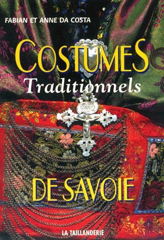 Costumes traditionnels de savoie