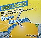 Produkt-Bild: WeserGold Eistee Zitrone, 12er Pack (12 x 500 ml)