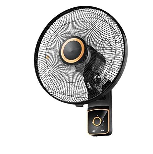 NWYJR Mando a distancia ventilador pared ventilador de volumen de pared de...