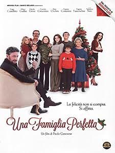 Una Famiglia Perfetta (Dvd)