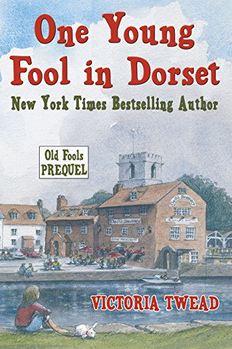 One Young Fool in Dorset: The Old Fools Prequel (English Edition) por Victoria Twead