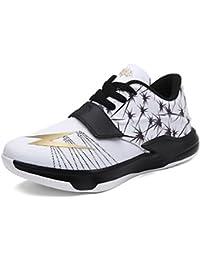 Homme chaussure de basket-ball tennis sneakers course running jogging formateur antichoc inusable
