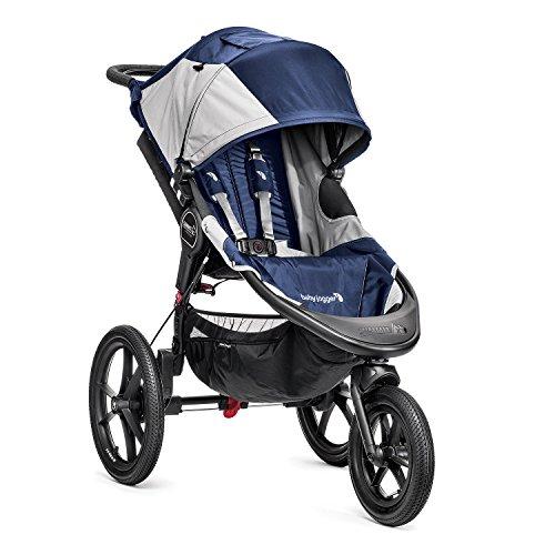 Baby Jogger Summit X3 - Carrito deportivo,
