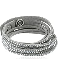 Swarovski (JWSW5) - 1179236 - Bracelet Femme - Métal