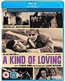 A Kind Of Loving [Blu-ray] [2016]