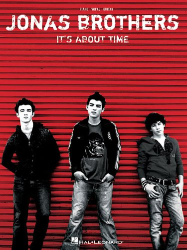 Jonas Brothers: It's about Time