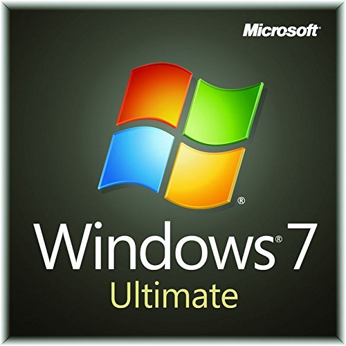 WINDOWS 7 ULTIMATE 32-64 BIT SP1 KEY Deutsch Multilanguage Win 7 Dell OEM WOW