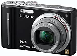 Panasonic Lumix DMC-TZ10EFK ( 14.5 Megapixel,12 -x opt. Zoom (3 Zoll Display) )