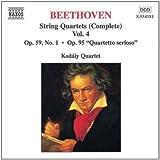 Streichquartette Vol. 4