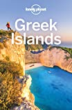 #10: Lonely Planet Greek Islands (Travel Guide)