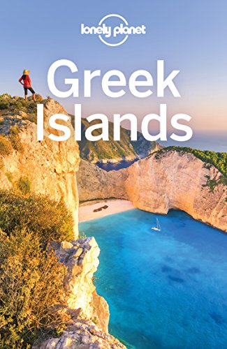 Lonely Planet Greek Islands (Travel Guide) (English Edition)