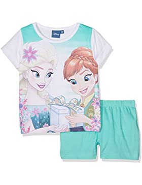 Frozen Mädchen Sportswear-Set Fzsp27405