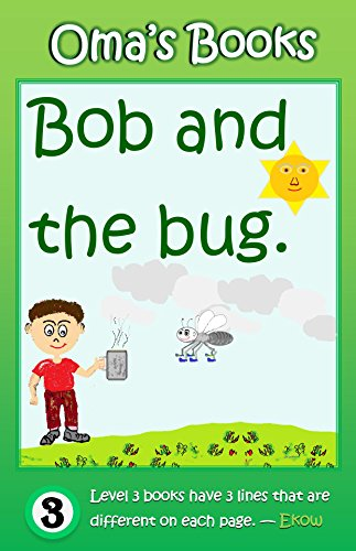omas-books-bob-and-the-bug-level-book-3