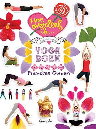 Doe-het-zelf yogaboek (Hoi)