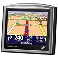 TomTom ONE Classic Limited Edition Satellite Navigation System - United Kingdom and Republic of Ireland (V3)