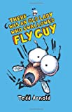 Fly Guy #4: There Was an Old Lady Who Swallowed Fly Guy