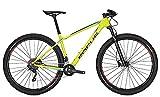FOCUS RAVEN ELITE Mountainbike Fahrrad 27/29 Limegreen 2018 RH 42 cm / 27 Zoll