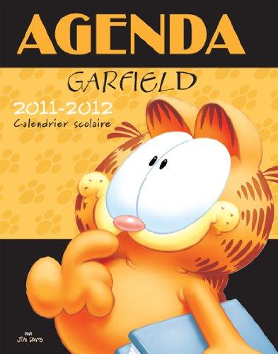 Agenda Garfield 2011-2012