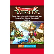 Dragon Quest Builders (English Edition)