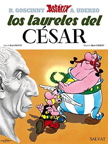 Los laureles del César: Asterix: Los Laureles Del Cesar (Castellano - A Partir De 10 Años - Astérix - La Colección Clásica)