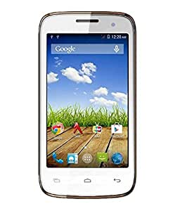 Micromax Bolt A065 (White)
