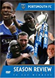 Portsmouth FC Season Review 2007-2008 [Reino Unido] [DVD]
