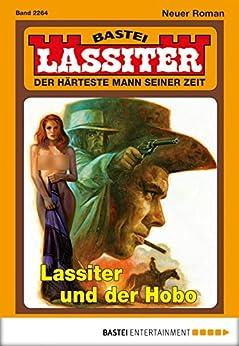 Lassiter - Folge 2264: Lassiter und der Hobo