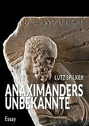 Anaximanders Unbekannte