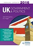 UK Government & Politics Annual Update 2016