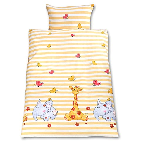Gräfenstayn® Baby Kid Bedding Se...