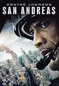 San Andreas (DVD)