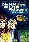 Die Mädchen aus dem Weltraum [2 DVDs] - Keith Wilson