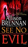 See No Evil: A Novel (No Evil Trilogy, Band 2)