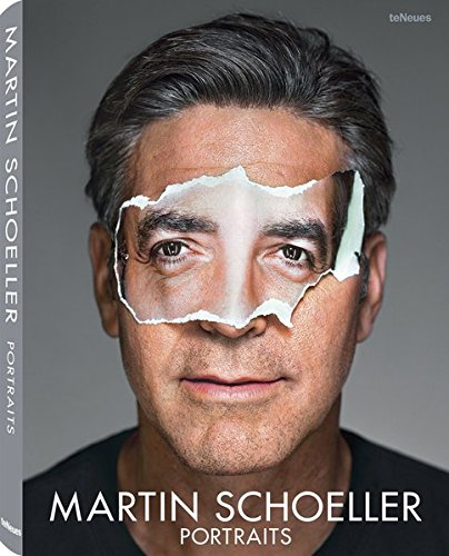 Portraits, George Clooney
