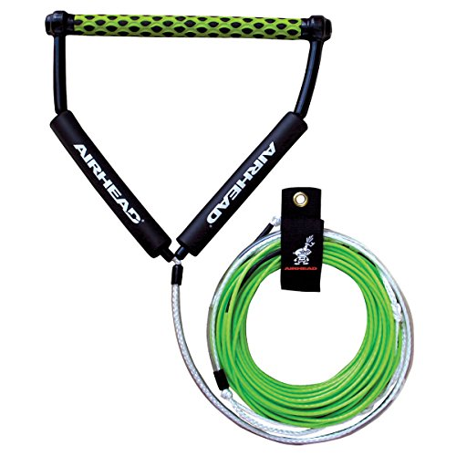 51JVwJrZs8L. SS500  - Airhead Spectra Thermal Wakeboard Rope and Handle