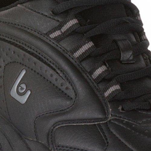 Zone , Baskets mode pour homme Noir noir Noir - noir