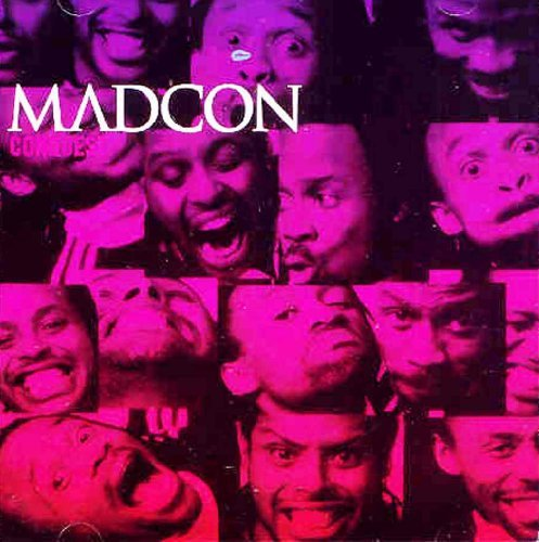 Conquest by Madcon