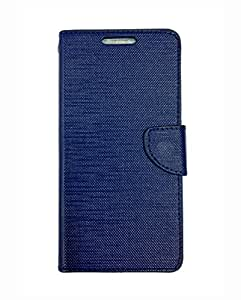 Celson Flip Cover For Lenovo Vibe X3 Flip Cover Case - Blue
