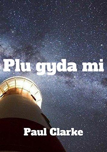 Plu gyda mi (Welsh Edition)