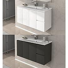 amazon.it: arredo bagno arredamento bagno mobili da bagno - bagno ... - Arredo Bagno Italia