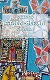 Vielleicht Athen - Berlin vielleicht: Prosa - Ina Kutulas
